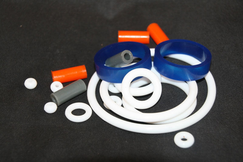 Bee Bands PU Silicone Set